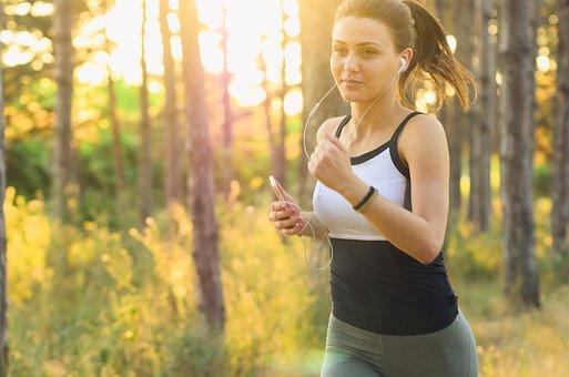 ריצה נמצאה כדרך יעילה להעלמת צלוליטיס