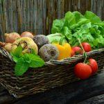 קערה עם ירקו pixabay